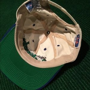 Vintage Accessories - VINTAGE Seattle Seahawks hat NFL adjustable cap 4402104bc